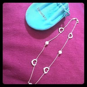 Tiffany & Co. Pearl choker